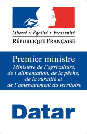 Logo datar